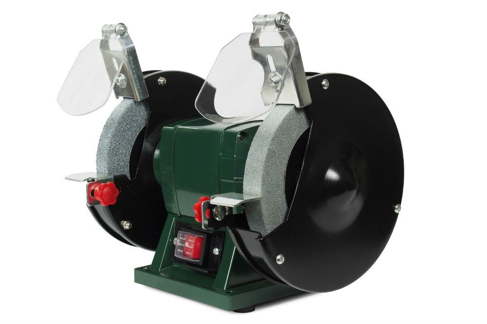 Metabo Ds 200 8 Inch Bench Grinder Review The Precision