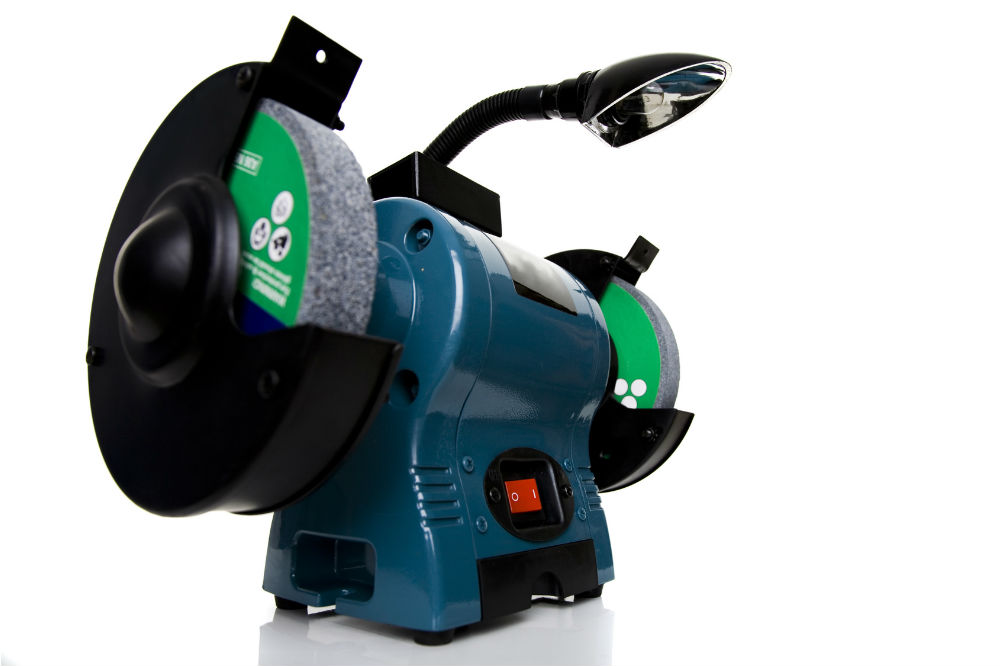 WEN 4276 6-Inch Bench Grinder Review