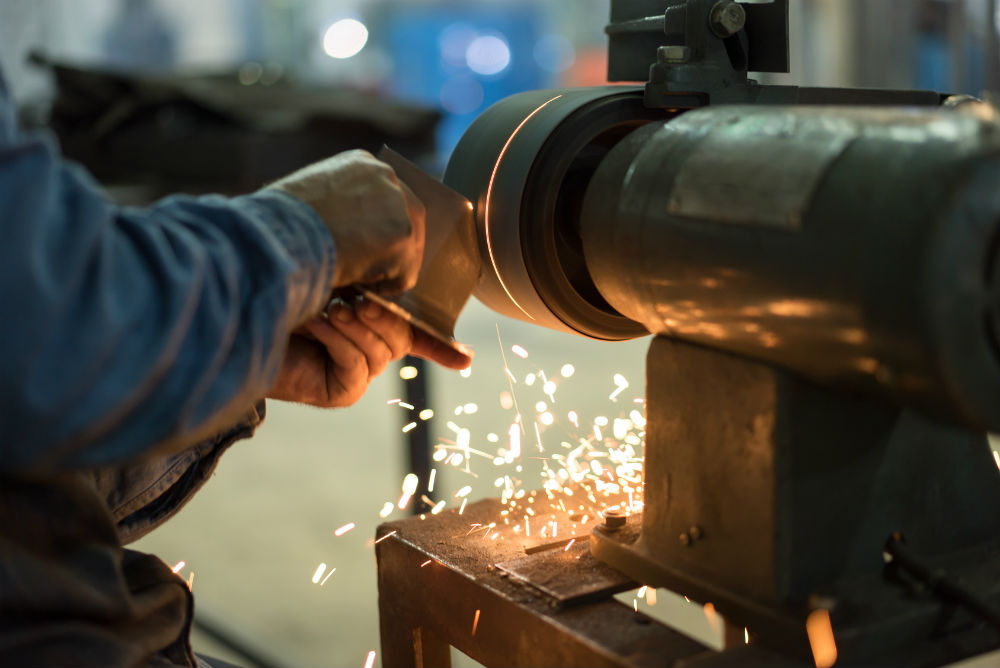 What Does A Bench Grinder Do: A Beginner's Guide