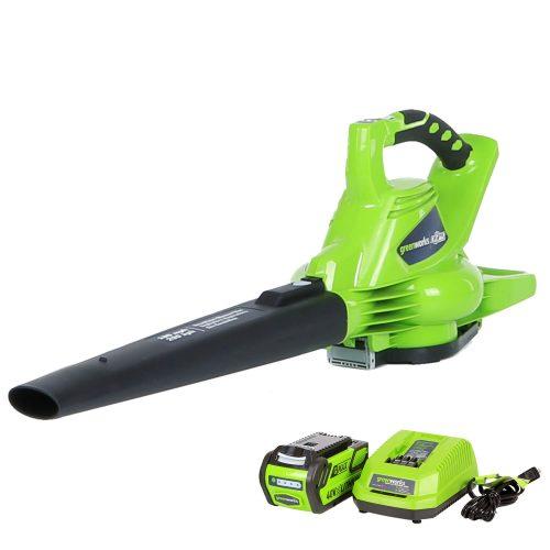Greenworks 40V Brushless Blower