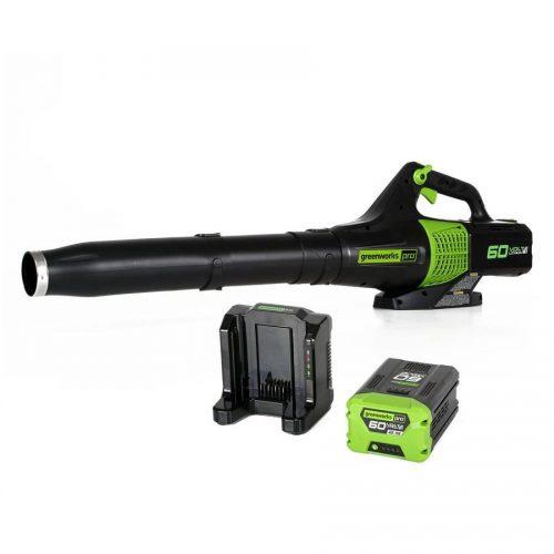 Greenworks Pro Leaf Blower