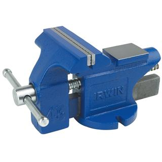 IRWIN Tools Multi-Purpose Bench Vise