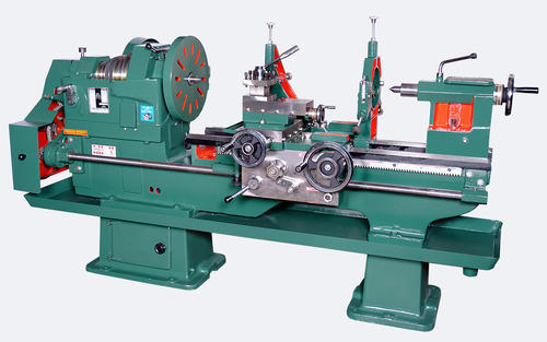What is a Metal Lathe?