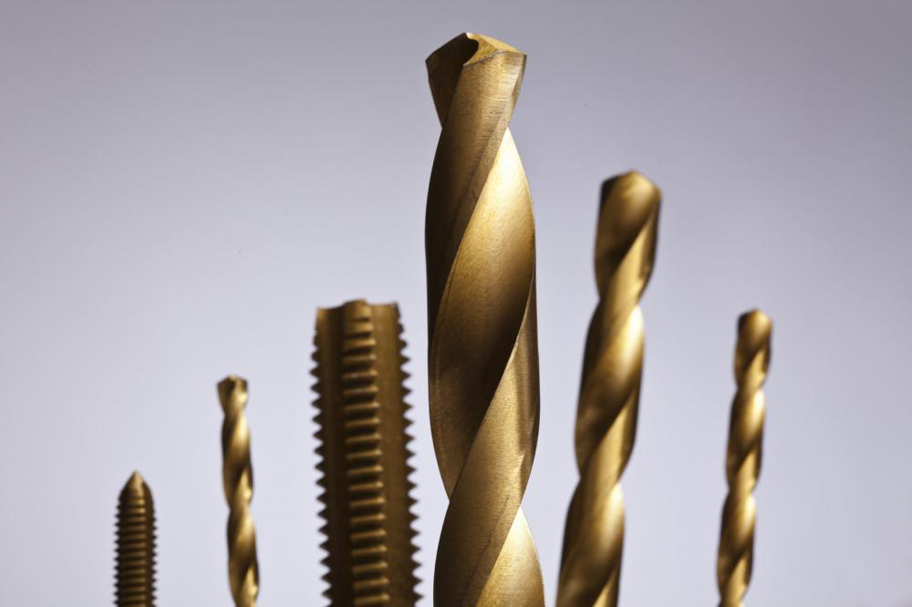 What Is The Difference Between Wood Metal Drill Bits