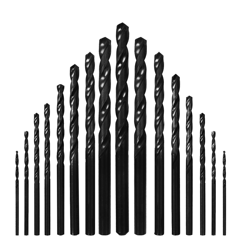 amoolo Metal Drill Bits